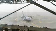 Ακυρώσεις πτήσεων στο αεροδρόμιο Μακεδονία