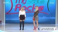 Παίκτρια του My Style Rocks δεν πήγε στο γύρισμα γιατί την πήρε ο ύπνος (video)