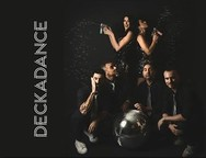 Deckadance Live at ΓΙΑΦΚΑ