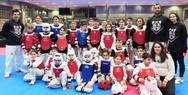Με τον παγκόσμιο πρωταθλητή Jalal Khodami ολοκληρώθηκε το σεμινάριο της Δύναμης Πατρών