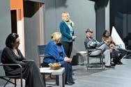 'Ο Εξόριστος' στο Θέατρο Akroasis
