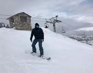 Σε πλήρη λειτουργία θα βρίσκεται το Σάββατο το Χιονοδρομικό Κέντρο Καλαβρύτων (pics)