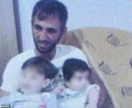 Τουρκία: Πατέρας ξυλοκόπησε και 'έριξε' σε κώμα τον 6χρονο γιο του