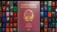 Τα Σκόπια αγόρασαν 240.000 νέα διαβατήρια με το όνομα «Δημοκρατία της Μακεδονίας» (video)