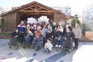 Με μεγάλη επιτυχία ολοκληρώθηκαν οι εκδηλώσεις του Εμπορικού Συλλόγου Πατρών (φωτο)