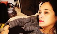 Κατερίνα Τσάβαλου: Αποκάλυψε το όνομα που θα δώσει στην κόρη της (video)