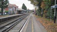 Βρετανία: Άγρια δολοφονία επιβάτη τρένου με μαχαίρι