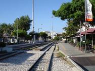 Ο σχεδιασμός του Υπουργείου για την υπογειοποίηση του τρένου στην Πάτρα