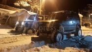 Στην χιονισμένη Ορεινή Ναυπακτία με 4X4 (pics+video)