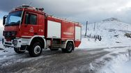 'Χιονοστιβάδα' τα προβλήματα από την κακοκαιρία