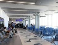 'Θύμα' του καιρού και το αεροδρόμιο Ηρακλείου