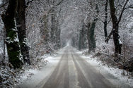 Κακοκαιρία «Σοφία»: Έως τους -13 βαθμούς έφθασε το θερμόμετρο