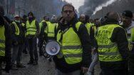 Ξανά στους δρόμους της Γαλλίας τα Κίτρινα Γιλέκα