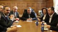 Συγκαλεί εκτάκτως την Κοινοβουλευτική Ομάδα των ΑΝΕΛ ο Πάνος Καμμένος