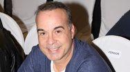 Ο Φώτης Σεργουλόπουλος αποκάλυψε σε ποια τηλεοπτική σειρά είχε παίξει (φωτο)