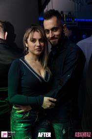 Every Night Only Greek στο Αβαντάζ 05-01-19