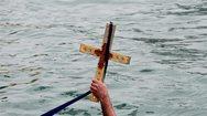 Γεώργιος Καρυώτης: 'Ο εορτασμός των Θεοφανείων να φωτίσει τις καρδιές όλων'