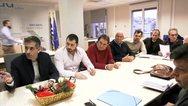 Κ. Μπακογιάννης: Σε πλήρη επιχειρησιακή ετοιμότητα η Περιφέρεια Στερεάς Ελλάδας