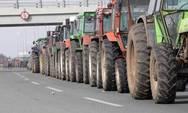 Ετοιμάζονται για κινητοποιήσεις οι αγρότες του Αιγίου