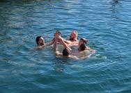 Θεοφάνεια στο λιμάνι της Μασσαλίας (pics)