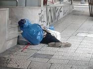 Πάτρα: Παράταση παίρνει η λειτουργία υπνωτηρίου για τους αστέγους