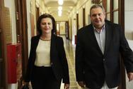 «Αδειάζει» τον Καμμένο η Χρυσοβελώνη για τη Συμφωνία των Πρεσπών