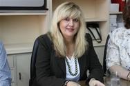 Αρνητική η Άννα Μαστοράκου στην πρόταση για τον Δήμο της Πάτρας - Τι είπε στο patrasevents.gr