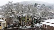 Μαγικές εικόνες από Ανδρίτσαινα και Φολόη στην ορεινή Ηλεία