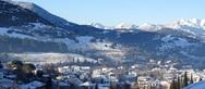 Ορεινή Αχαΐα: Ελάχιστα τα προβλήματα, παρά το έντονο κρύο και τη χιονόπτωση