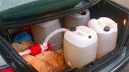 Πάτρα: Σε έξαρση οι κλοπές βενζίνης - Έρευνες για 'σπείρα' που την πουλάει στη 'μαύρη' αγορά