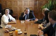 ΑΝΕΛ: Κρίσιμη συνεδρίαση για την επιβίωση του κόμματος