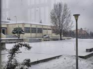 Θεσσαλονίκη: 14χρονος μαθητής γλίστρησε στον πάγο