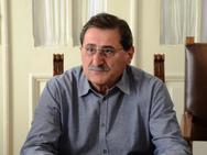 Κ. Πελετίδης: Zητά φύλακες στα σχολικά συγκροτήματα