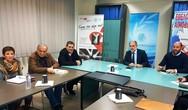 Απ. Κατσιφάρας: 'Κατάκτηση για την Πάτρα η ολοκλήρωση της Μίνι Περιμετρικής'