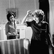 Τασσώ Καββαδία: Η «κακιά» του ελληνικού κινηματογράφου από την Πάτρα, που οι θεατές μισούσαν!