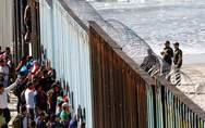 Πάνω από 50.000 μετανάστες συνελήφθησαν στα σύνορα ΗΠΑ - Μεξικού τον Δεκέμβριο