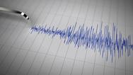 Ισχυρός σεισμός στο Ιόνιο - Κοντά στη Ζάκυνθο