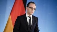 Χ. Μάας: 'Θα ήταν λάθος η επιβολή κυρώσεων από τις ΗΠΑ στον αγωγό Nord Stream 2'
