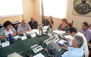 Πάτρα: Η φύλαξη του Παμπελοποννησιακού σταδίου και του Λαδόπουλου στην συνεδρίαση της Οικονομικής Επιτροπής