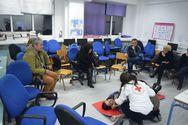 Πάτρα: Πρόγραμμα 'Πρώτες Βοήθειες' στο σχολείο Δεύτερης Ευκαιρίας