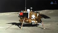Η άκατος Chang'e-4 και το ρόβερ της Yutu 2 αλληλοφωτογραφήθηκαν