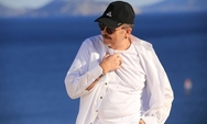 Σταμάτης Γονίδης: 'Αφαίρεσα έναν όγκο κάτω από το αυτί'