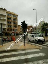 Τι θα γίνει με τους φωτεινούς σηματοδότες στους δρόμους της Πάτρας; (pics)