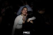 Νυχτερινή ζωή γεμάτη ρυθμό στο Mods! (pics)