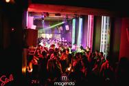 Friday night at Magenda 11-01-18