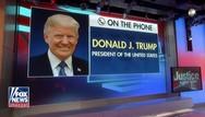 «Πυρ και μανία» ο Ντόναλντ Τραμπ (video)