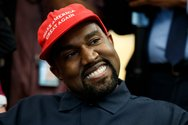 O Kanye West βρέθηκε εκτός του φεστιβάλ Coachella!