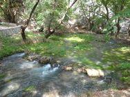 Καλάβρυτα: Ανησυχία στην Κλειτορία για το 'φούσκωμα' του Αροάνιου ποταμού
