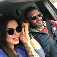 Διονύσης Αλέρτας & Εβίτα Μπέκα έκαναν το επόμενο βήμα στη σχέση τους!