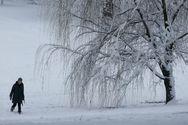 Χάος στις ΗΠΑ από χιονοθύελλα - Επτά νεκροί σε τροχαία